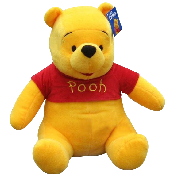 The Power of Pooh
